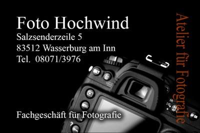 Foto Hochwind