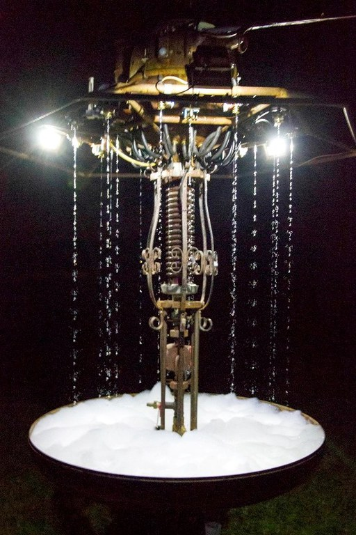 Klaffl Brunnen