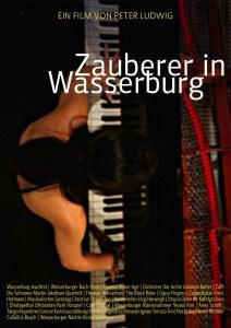 Zauberer in Wasserburg