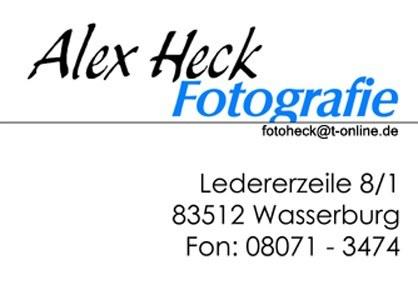 Alex Heck Fotografie