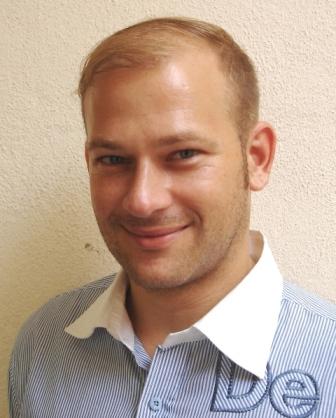Tobias Boeger