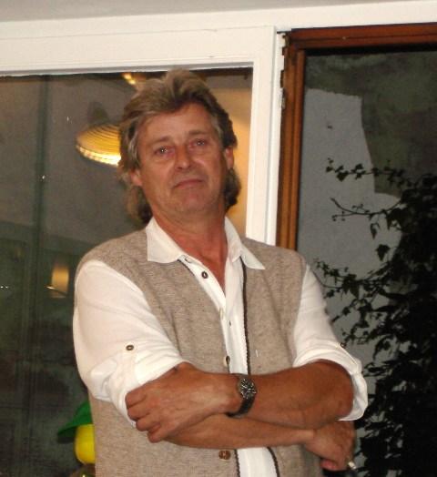 Willibald Atzenberger