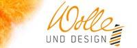 Wolle u.Design-Logo