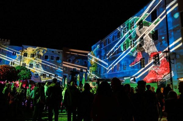 Wasserburg Leuchtet 2019