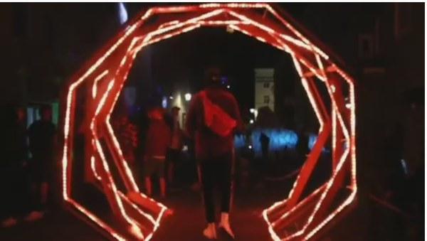 Wasserburg Leuchtet Video