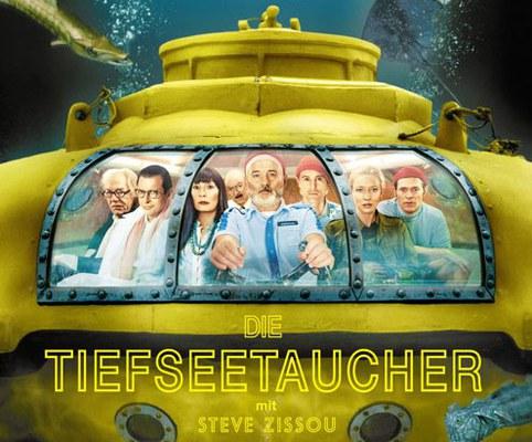 Wieder zwei Kinofilme an Wasserburg Leuchtet