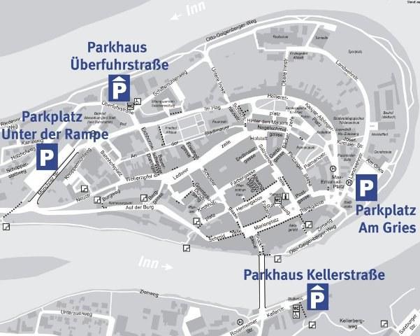 Parkplatzplan klein