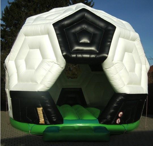Hüpfball XXL
