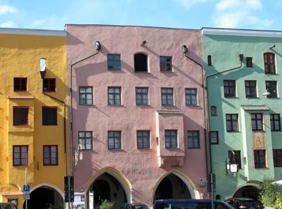 Museeum Wasserburg