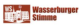 WB-Stimme Logo